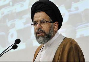 انکار دوباره وزیر اطلاعات درباره مدیران دوتابعیتی دولتی