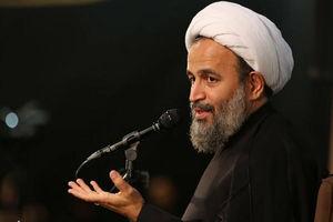 """فیلم/ رمضان ماه امید برای ظهور""""حجه السلام پناهیان"""""""