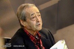 احمدرضا احمدی - شاعر
