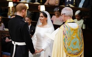 عروسی شاهزاده هری