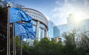کمیسیون اروپا