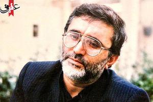 فیلم قدیمی از مولودی خوانی حاج منصور ارضی