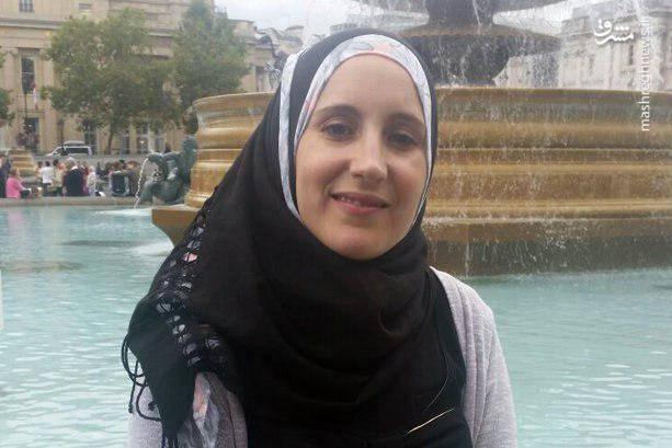 2253506 - گفتگو با روزنامه نگار انگلیسی که شیعه شد