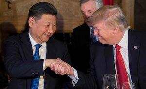 آیا ترامپ مدل «امتیاز صفر» تهران را روی پکن هم پیاده میکند؟/ «ساخت چین ۲۰۲۵» موضوع اصلی جنگ تجاری ترامپ و شی