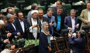 نماینده کازرون: برخی مسئولان تهرانی در اغتشاشات اخیر دست داشتند!/ دو اعتراف شکوریراد درباره روحانی و دختران خیابان انقلاب