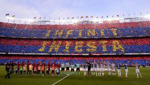 عکس/ پرگنجایش ترین استادیوم های حال حاضر اروپا