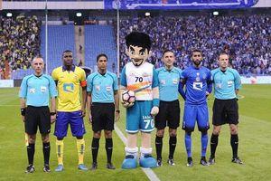 تغییر نام لیگ فوتبال عربستان