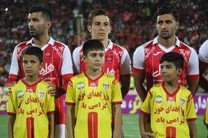 مثلت قرمز برانکو در لیگ ستارگان قطر!