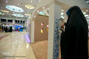 عدم آمادگی غرفههای نمایشگاه قرآن