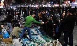 بازار خرمشهر