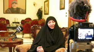 ناگفتههای همسر فرمانده شاخه نظامی حزبالله