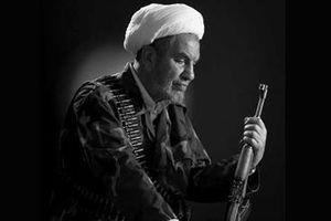 زمان تشییع حجت الاسلام حسنی