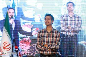 عکس/ فردوسیپور در مراسم روز ملی اهدای عضو