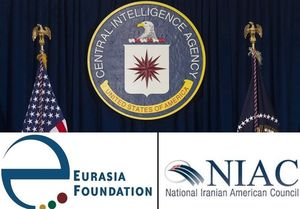 شبکهسازی ۳ تشکیلات برای نفوذ و براندازی در ایران +عکس