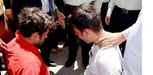 پایان گروگانگیری ۲۰ میلیارد ریالی در اصفهان