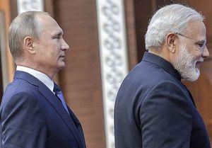 راهکار مسکو و دهلی در برابر واشنگتن