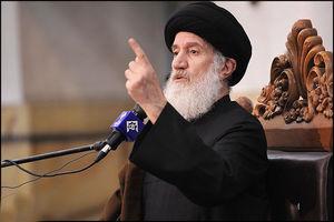 """صوت/ سیری در دعای ابوحمزه توسط""""استاد فاطمی نیا"""""""