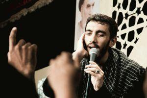 فیلم/ مداحی مهدی رسولی در مناطق عملیاتی جنوب