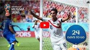 100 حقیقت جام جهانی - بخش 24