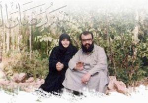 فیلم جا مانده از لحظه شهادت سیدعباس موسوی