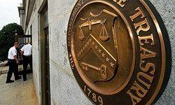وزارت خزانهداری آمریکا نمایه