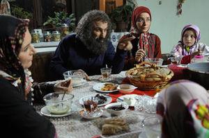 """ساخت """"پایتخت"""" منتفی شد"""