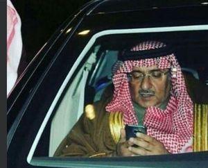 ولیعهد ناکام سعودی این روزها چه میکند؟ +عکس