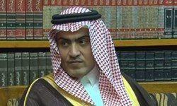 وزیر مشاور عربستان در امور کشورهای خلیج فارس