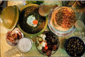 فیلم/ وقت افطار چه غذاهایی بخوریم؟