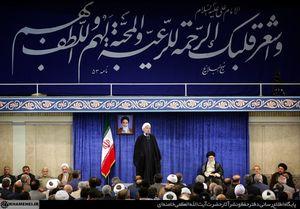 کشور با برجام یا بدون برجام بهخوبی اداره خواهد شد/ ملت متحد ایران پشت سر رهبر انقلاب قرار گرفته و هیچ قدرتی نمیتواند این ملت بزرگ را به زانو در آورد