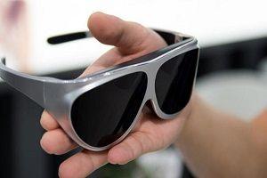 عینک و هدست واقعیت مجازی