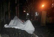 آتشسوزی مرگبار در خیابان جمهوری +عکس