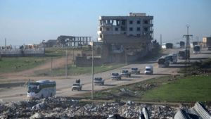 حمص سوریه