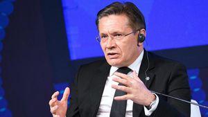 آلکسی لیخاچوف رئیس شرکت روس اتم