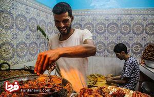 ماه رمضان در مراکش