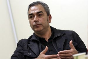 محمود کلهر