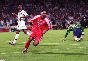 مهدویکیا جزو ۵ بازیکن آسیایی تأثیرگذار تاریخ جام جهانی