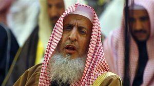 دعوت از  مفتی اعظم سعودی برای سفر به فلسطین اشغالی