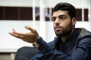 واکنش مهدی طارمی به انتقادات از تیم ملی