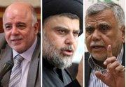 نامزدهای احتمالی سمت نخستوزیری عراق