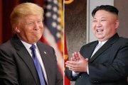 دیدار مقامات کرهشمالی و آمریکا قبل از دیدار ترامپ و اون