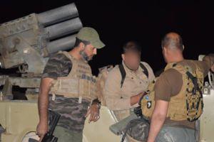 ۱۵ روز درگیری با هستههای خاموش داعش در عراق به روایت آمار/ دستگیری ۱۷۸ تروریست و انهدام ۴۷ انبار سلاح در استانهای شمالی + نقشه میدانی