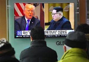 تشکر ویژه ترامپ از رهبر کره شمالی