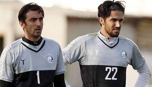 برومند: چرا رحمتی و حسینی در جام جهانی حضور ندارند؟