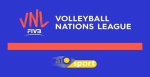 لیگ ملتهای والیبال جهان