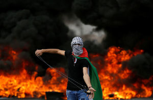 نتانیاهو به فکر مردم غزه باشد نه مردم ایران +عکس