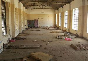 زندان یمنی ها
