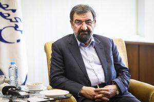توضیحات محسن رضایی درباره لوایح پالرمو و پولشویی