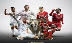 ترکیب رئال مادرید و لیورپول مشخص شد