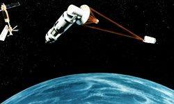 درخواست عجیب کنگره از پنتاگون: در فضا موشک مستقر کن